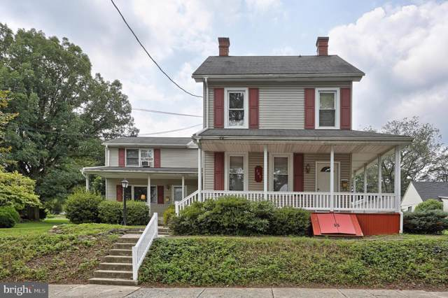 705 N 3RD Avenue, LEBANON, PA 17046 (#PALN108566) :: Liz Hamberger Real Estate Team of KW Keystone Realty