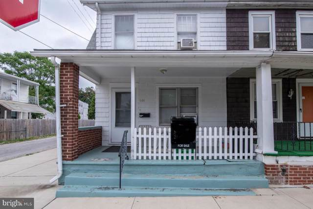 601 Girard Avenue, YORK, PA 17403 (#PAYK123492) :: The Heather Neidlinger Team With Berkshire Hathaway HomeServices Homesale Realty