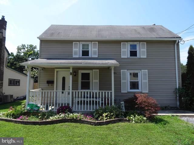 228 N New Street, CLAYTON, NJ 08312 (#NJGL246506) :: Keller Williams Real Estate