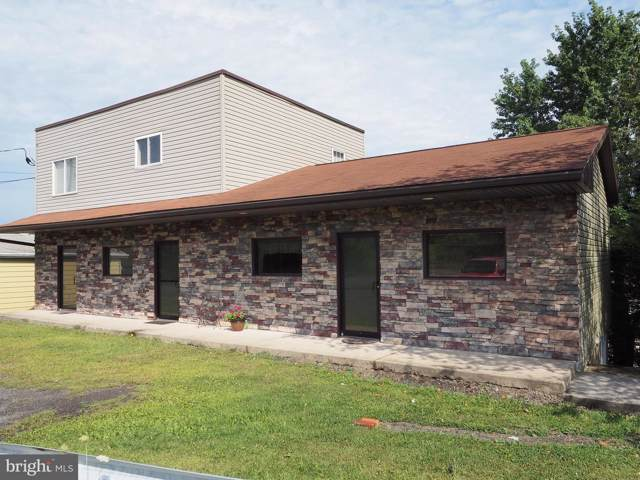 22-REAR Walnut Avenue, DELANO, PA 18220 (#PASK127390) :: The Joy Daniels Real Estate Group