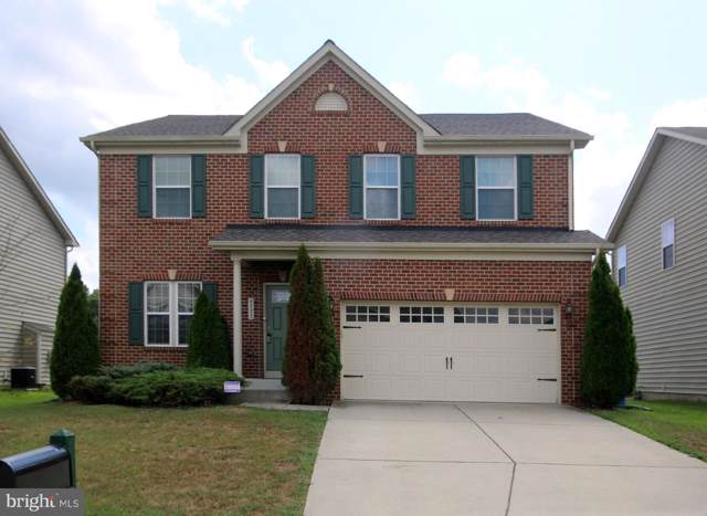 4777 Monterey Court, WALDORF, MD 20602 (#MDCH205828) :: The Miller Team