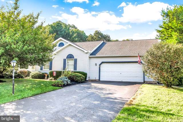 72 Smokebox Circle, STEWARTSTOWN, PA 17363 (#PAYK123500) :: The Heather Neidlinger Team With Berkshire Hathaway HomeServices Homesale Realty