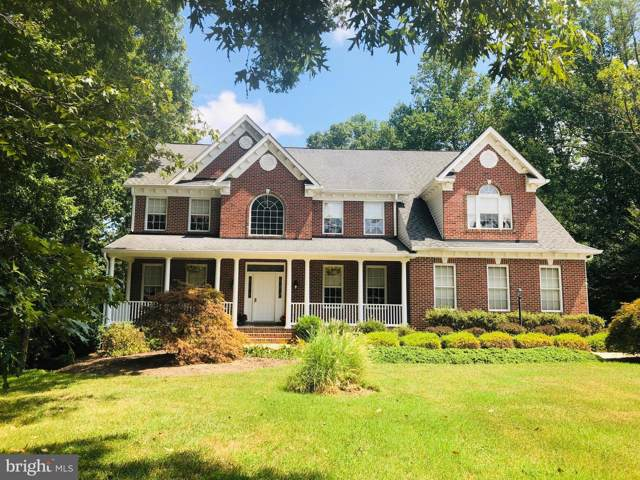 1010 Tiffany Park, OWINGS, MD 20736 (#MDCA171766) :: AJ Team Realty