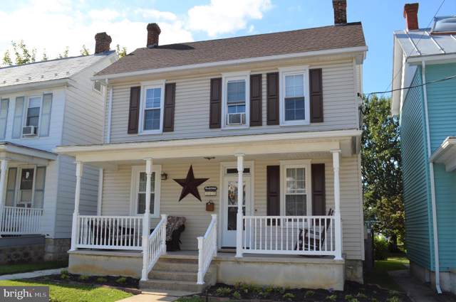 317 E Garfield Street, SHIPPENSBURG, PA 17257 (#PACB116688) :: Liz Hamberger Real Estate Team of KW Keystone Realty