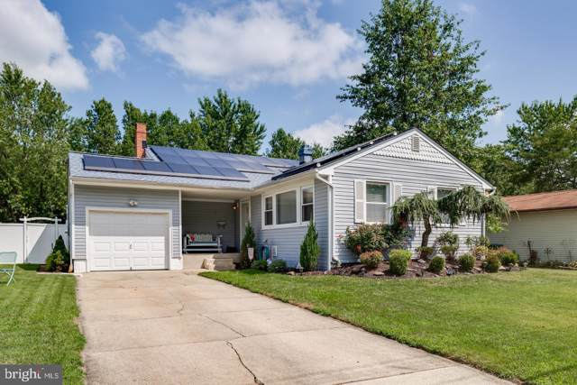 67 Blanchard Road, MARLTON, NJ 08053 (#NJBL354884) :: Jason Freeby Group at Keller Williams Real Estate