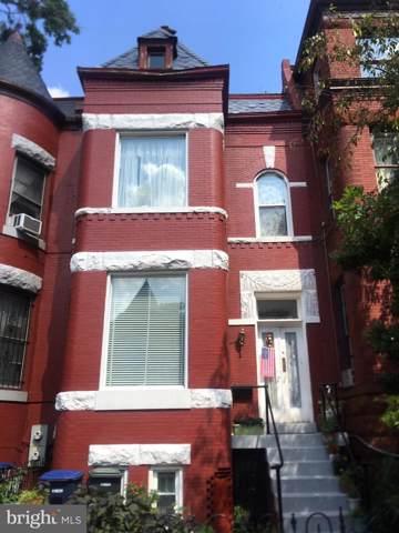 214 SE 8TH SE, WASHINGTON, DC 20003 (#DCDC439012) :: Jennifer Mack Properties
