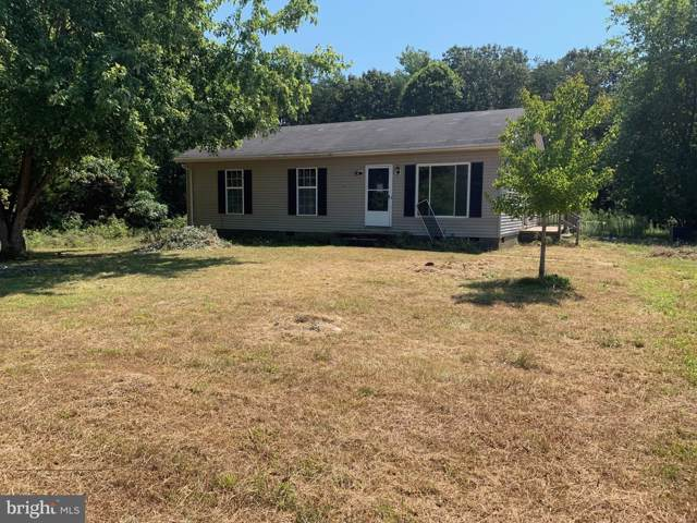 1764 Mount Pleasant Church Road, MINERAL, VA 23117 (#VALA119748) :: The Sky Group