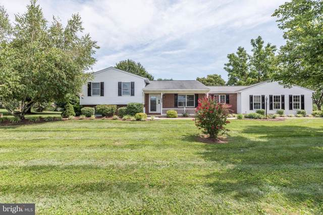 6601 Woodbine Road, WOODBINE, MD 21797 (#MDCR191180) :: Keller Williams Pat Hiban Real Estate Group