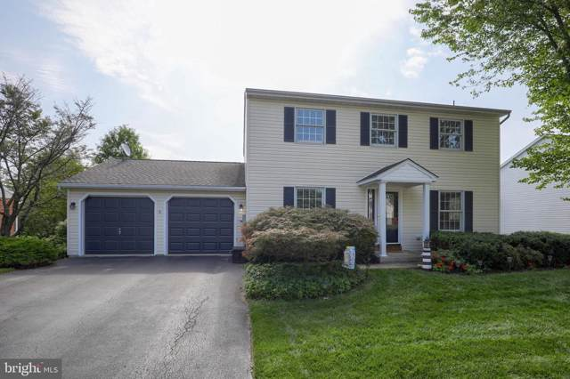 3817 Starview Drive, YORK, PA 17402 (#PAYK123504) :: Flinchbaugh & Associates