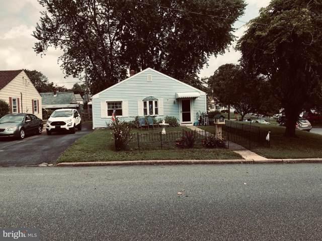 25 Norman Street, ASTON, PA 19014 (#PADE498652) :: Talbot Greenya Group