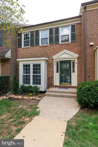 9025 Gavelwood Court, SPRINGFIELD, VA 22153 (#VAFX1084632) :: Keller Williams Pat Hiban Real Estate Group