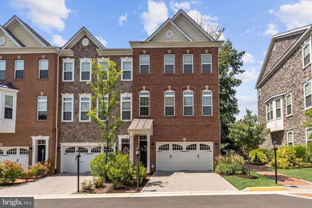 4308 Johnson Court, FAIRFAX, VA 22030 (#VAFC118730) :: RE/MAX Cornerstone Realty
