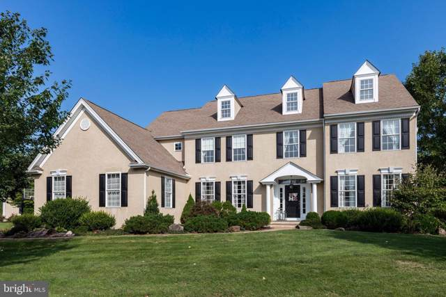 527 Mcgraw Lane, GLENMOORE, PA 19343 (#PACT487026) :: Linda Dale Real Estate Experts