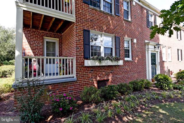 6616 Potomac Avenue A1, ALEXANDRIA, VA 22307 (#VAFX1084636) :: Tom & Cindy and Associates