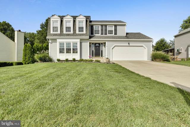 3438 Hidden Meadow Drive, FAIRFAX, VA 22033 (#VAFX1084638) :: The Miller Team