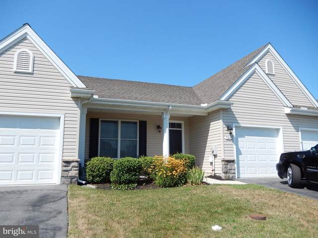 729 Sorrell Circle, SMYRNA, DE 19977 (#DEKT231856) :: The Windrow Group