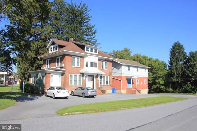 4316 Derry Street, HARRISBURG, PA 17111 (#PADA113758) :: The Joy Daniels Real Estate Group