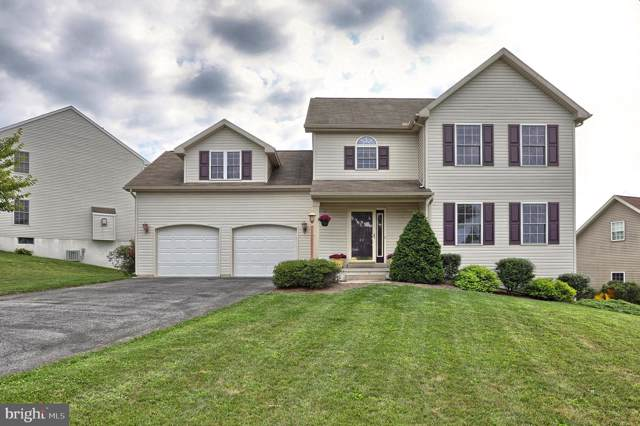 42 Bartlett Circle, PALMYRA, PA 17078 (#PALN108568) :: The Jim Powers Team
