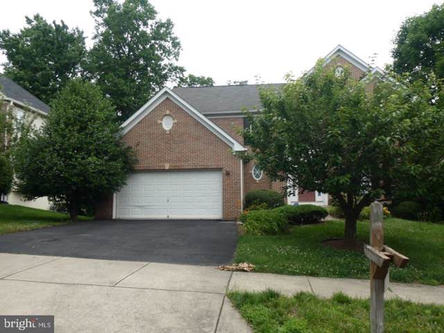 12109 Franklin Street, BELTSVILLE, MD 20705 (#MDPG540470) :: Arlington Realty, Inc.