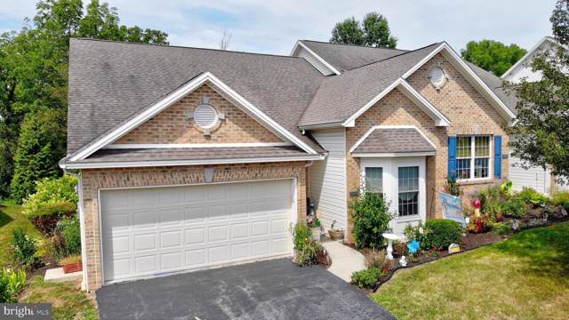 308 Baumgardner Drive, HARRISBURG, PA 17112 (#PADA113760) :: John Smith Real Estate Group
