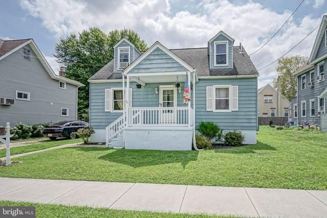 617 Crown Point Road, WESTVILLE, NJ 08093 (#NJGL246512) :: John Smith Real Estate Group