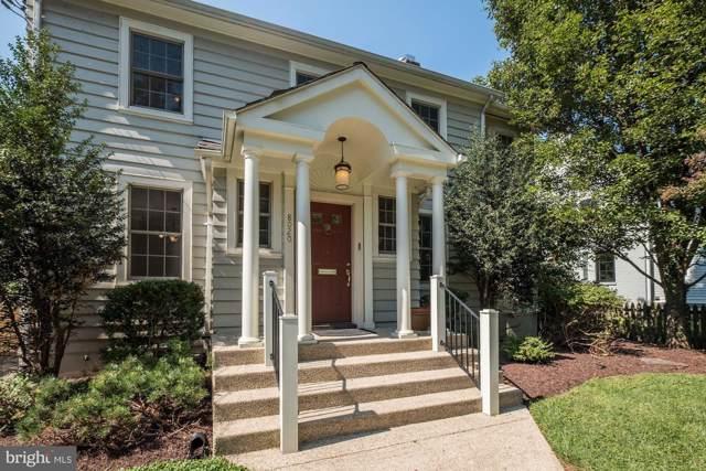 8020 Park Lane, BETHESDA, MD 20814 (#MDMC675142) :: Potomac Prestige Properties