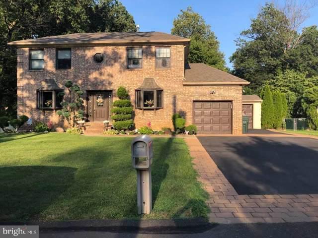 915 Standish Avenue, HUNTINGDON VALLEY, PA 19006 (#PAMC622126) :: Erik Hoferer & Associates