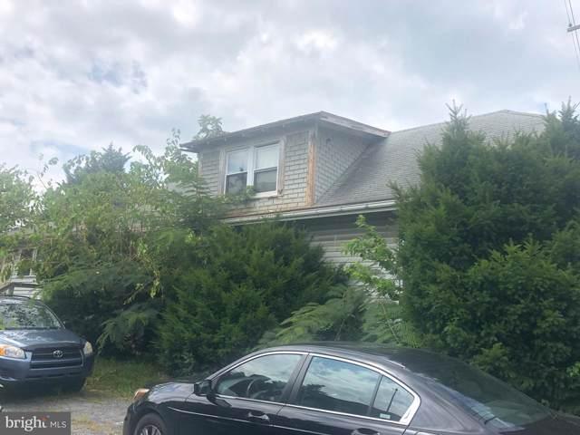 1704 Buchanan Trail E, SHADY GROVE, PA 17256 (#PAFL167910) :: LoCoMusings