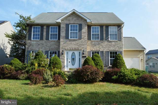 2115 Creeks Edge Lane, WALDORF, MD 20601 (#MDCH205834) :: Jim Bass Group of Real Estate Teams, LLC