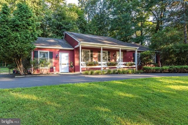 5906 Mechanicsville Road, DOYLESTOWN, PA 18902 (#PABU477874) :: Tessier Real Estate