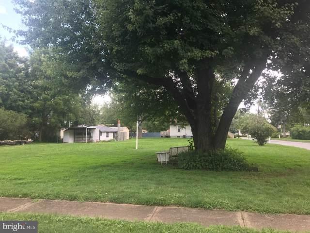 124-LOT 1 Hawthorne Avenue #1, TRENTON, NJ 08638 (#NJME284374) :: John Smith Real Estate Group