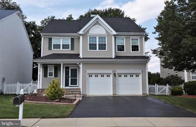 129 Marion Drive, PLAINSBORO, NJ 08536 (#NJMX122214) :: Michele Noel Homes