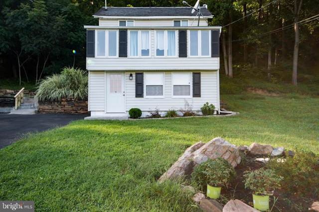 350 Ridge Road, DELTA, PA 17314 (#PAYK123516) :: The Craig Hartranft Team, Berkshire Hathaway Homesale Realty
