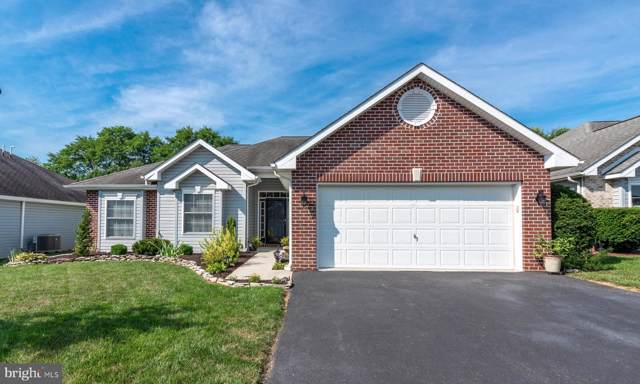 5 Longwood Drive, MECHANICSBURG, PA 17050 (#PACB116704) :: Teampete Realty Services, Inc