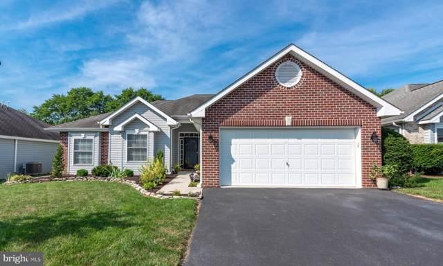 5 Longwood Drive, MECHANICSBURG, PA 17050 (#PACB116704) :: The Joy Daniels Real Estate Group