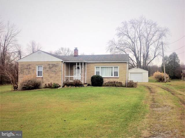 4347 Chapel Road, PERRY HALL, MD 21128 (#MDBC469368) :: Blackwell Real Estate