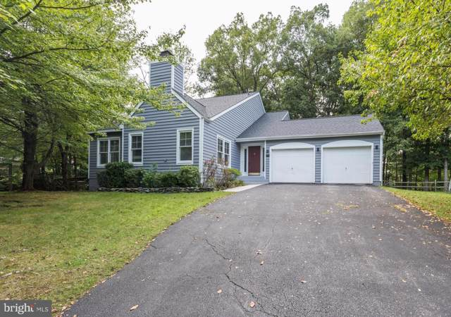 5762 Country Wood Court, NEW MARKET, MD 21774 (#MDFR252082) :: Erik Hoferer & Associates