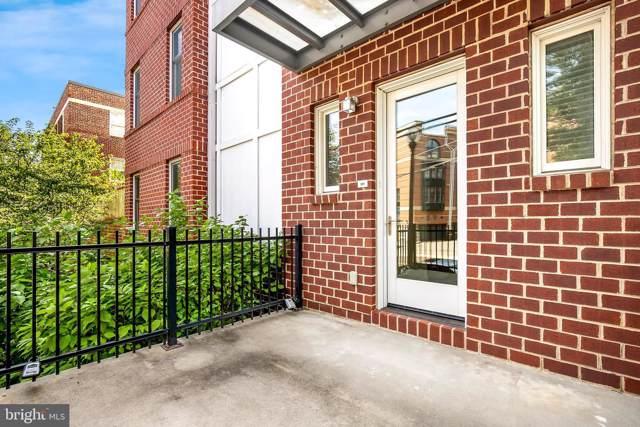 1511 N Rolfe Street A101, ARLINGTON, VA 22209 (#VAAR153706) :: Pearson Smith Realty
