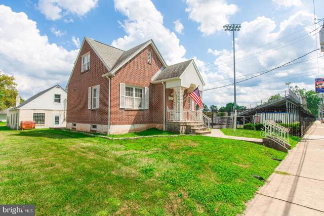 115 S 8TH Street, QUAKERTOWN, PA 18951 (#PABU477886) :: ExecuHome Realty