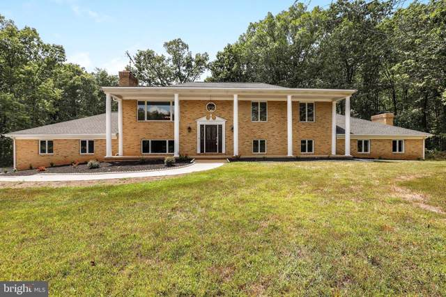 7040 Venus Court, HAYMARKET, VA 20169 (#VAPW476928) :: Michele Noel Homes