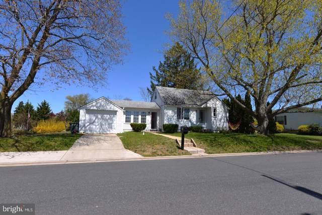 10 Garden Drive, SALEM, NJ 08079 (#NJSA135420) :: Bob Lucido Team of Keller Williams Integrity