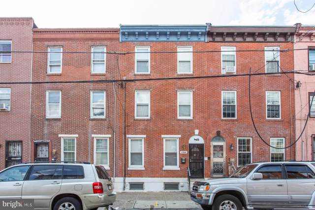 1708 S 6TH Street, PHILADELPHIA, PA 19148 (#PAPH826052) :: ExecuHome Realty