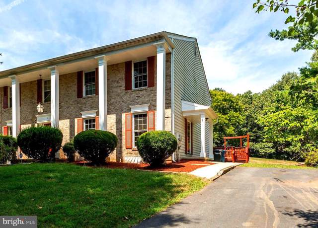 7 Austen Court, STERLING, VA 20165 (#VALO392884) :: Great Falls Great Homes