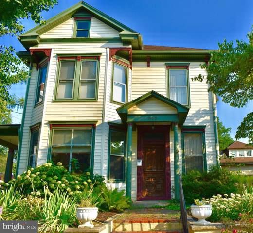 515 W Main Street, MECHANICSBURG, PA 17055 (#PACB116708) :: Liz Hamberger Real Estate Team of KW Keystone Realty