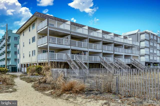 7601 Atlantic Avenue #8, OCEAN CITY, MD 21842 (#MDWO108498) :: Circadian Realty Group