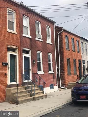 152 S 8TH Street, COLUMBIA, PA 17512 (#PALA138682) :: The Craig Hartranft Team, Berkshire Hathaway Homesale Realty