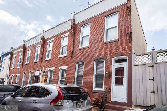 2707 Swain Street, PHILADELPHIA, PA 19130 (#PAPH826086) :: Pearson Smith Realty