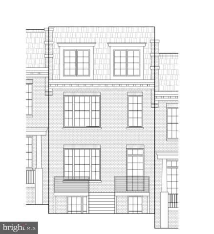 2910 18TH Street NW, WASHINGTON, DC 20009 (#DCDC439030) :: Blackwell Real Estate