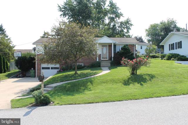 3035 Dundee Road, YORK, PA 17406 (#PAYK123518) :: The Heather Neidlinger Team With Berkshire Hathaway HomeServices Homesale Realty