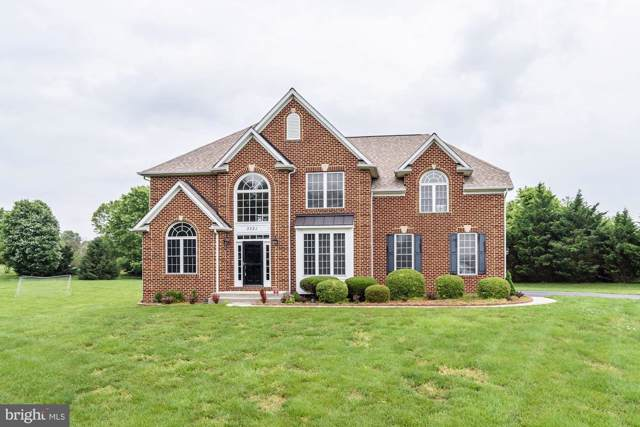 3321 Fox Valley Drive, WEST FRIENDSHIP, MD 21794 (#MDHW269056) :: The Redux Group